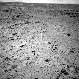 Nasa's Mars rover Curiosity acquired this image using its Right Navigation Camera on Sol 454, at drive 922, site number 22