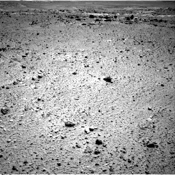 Nasa's Mars rover Curiosity acquired this image using its Right Navigation Camera on Sol 454, at drive 952, site number 22