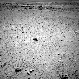 Nasa's Mars rover Curiosity acquired this image using its Right Navigation Camera on Sol 454, at drive 964, site number 22