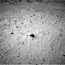 Nasa's Mars rover Curiosity acquired this image using its Right Navigation Camera on Sol 454, at drive 982, site number 22