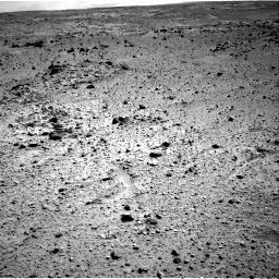 Nasa's Mars rover Curiosity acquired this image using its Right Navigation Camera on Sol 454, at drive 1006, site number 22