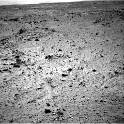 Nasa's Mars rover Curiosity acquired this image using its Right Navigation Camera on Sol 454, at drive 1012, site number 22