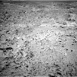 Nasa's Mars rover Curiosity acquired this image using its Left Navigation Camera on Sol 455, at drive 360, site number 23