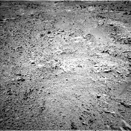 Nasa's Mars rover Curiosity acquired this image using its Left Navigation Camera on Sol 455, at drive 408, site number 23