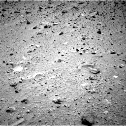 Nasa's Mars rover Curiosity acquired this image using its Right Navigation Camera on Sol 455, at drive 156, site number 23