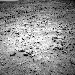Nasa's Mars rover Curiosity acquired this image using its Right Navigation Camera on Sol 455, at drive 240, site number 23