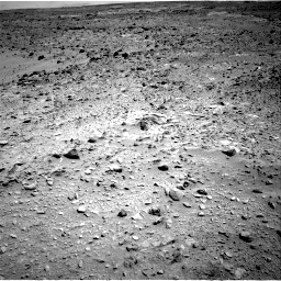 Nasa's Mars rover Curiosity acquired this image using its Right Navigation Camera on Sol 455, at drive 258, site number 23