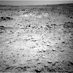 Nasa's Mars rover Curiosity acquired this image using its Right Navigation Camera on Sol 455, at drive 276, site number 23