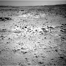 Nasa's Mars rover Curiosity acquired this image using its Right Navigation Camera on Sol 455, at drive 294, site number 23