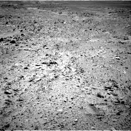 Nasa's Mars rover Curiosity acquired this image using its Right Navigation Camera on Sol 455, at drive 336, site number 23