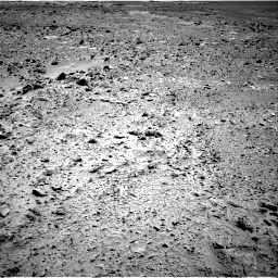 Nasa's Mars rover Curiosity acquired this image using its Right Navigation Camera on Sol 455, at drive 342, site number 23
