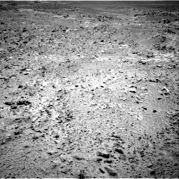 Nasa's Mars rover Curiosity acquired this image using its Right Navigation Camera on Sol 455, at drive 354, site number 23