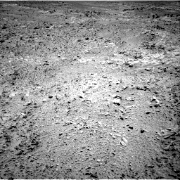 Nasa's Mars rover Curiosity acquired this image using its Right Navigation Camera on Sol 455, at drive 366, site number 23