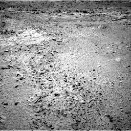 Nasa's Mars rover Curiosity acquired this image using its Right Navigation Camera on Sol 455, at drive 372, site number 23