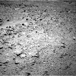 Nasa's Mars rover Curiosity acquired this image using its Right Navigation Camera on Sol 455, at drive 408, site number 23