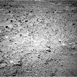 Nasa's Mars rover Curiosity acquired this image using its Right Navigation Camera on Sol 455, at drive 414, site number 23