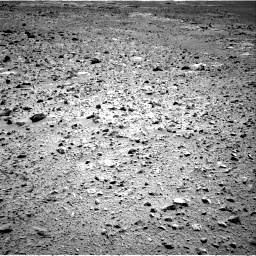 Nasa's Mars rover Curiosity acquired this image using its Right Navigation Camera on Sol 455, at drive 456, site number 23