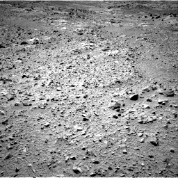 Nasa's Mars rover Curiosity acquired this image using its Right Navigation Camera on Sol 455, at drive 468, site number 23