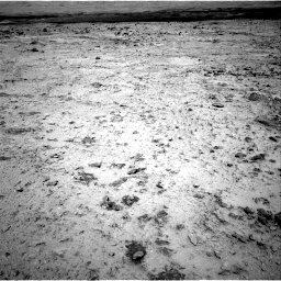 Nasa's Mars rover Curiosity acquired this image using its Right Navigation Camera on Sol 455, at drive 534, site number 23