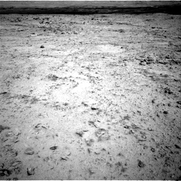 Nasa's Mars rover Curiosity acquired this image using its Right Navigation Camera on Sol 455, at drive 576, site number 23