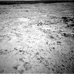 Nasa's Mars rover Curiosity acquired this image using its Right Navigation Camera on Sol 455, at drive 588, site number 23