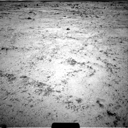 Nasa's Mars rover Curiosity acquired this image using its Right Navigation Camera on Sol 455, at drive 600, site number 23