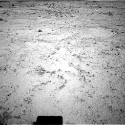 Nasa's Mars rover Curiosity acquired this image using its Right Navigation Camera on Sol 455, at drive 612, site number 23