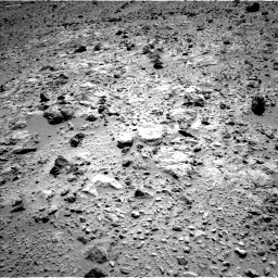 Nasa's Mars rover Curiosity acquired this image using its Left Navigation Camera on Sol 465, at drive 844, site number 23
