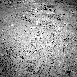 Nasa's Mars rover Curiosity acquired this image using its Right Navigation Camera on Sol 465, at drive 634, site number 23