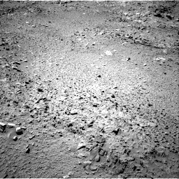 Nasa's Mars rover Curiosity acquired this image using its Right Navigation Camera on Sol 465, at drive 646, site number 23