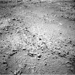 Nasa's Mars rover Curiosity acquired this image using its Right Navigation Camera on Sol 465, at drive 652, site number 23
