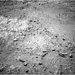 Nasa's Mars rover Curiosity acquired this image using its Right Navigation Camera on Sol 465, at drive 658, site number 23