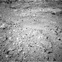 Nasa's Mars rover Curiosity acquired this image using its Right Navigation Camera on Sol 465, at drive 712, site number 23