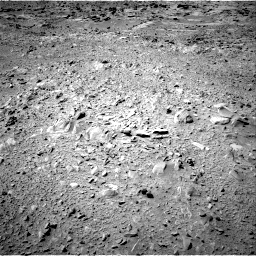 Nasa's Mars rover Curiosity acquired this image using its Right Navigation Camera on Sol 465, at drive 730, site number 23