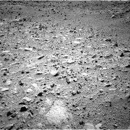 Nasa's Mars rover Curiosity acquired this image using its Right Navigation Camera on Sol 465, at drive 742, site number 23