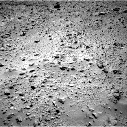 Nasa's Mars rover Curiosity acquired this image using its Right Navigation Camera on Sol 465, at drive 820, site number 23