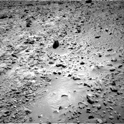 Nasa's Mars rover Curiosity acquired this image using its Right Navigation Camera on Sol 465, at drive 832, site number 23