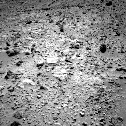 Nasa's Mars rover Curiosity acquired this image using its Right Navigation Camera on Sol 465, at drive 844, site number 23