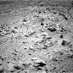 Nasa's Mars rover Curiosity acquired this image using its Right Navigation Camera on Sol 465, at drive 862, site number 23