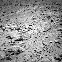 Nasa's Mars rover Curiosity acquired this image using its Right Navigation Camera on Sol 465, at drive 880, site number 23