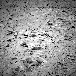 Nasa's Mars rover Curiosity acquired this image using its Left Navigation Camera on Sol 470, at drive 890, site number 23
