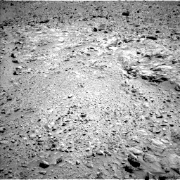 Nasa's Mars rover Curiosity acquired this image using its Left Navigation Camera on Sol 470, at drive 944, site number 23