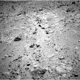 Nasa's Mars rover Curiosity acquired this image using its Left Navigation Camera on Sol 470, at drive 956, site number 23