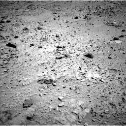 Nasa's Mars rover Curiosity acquired this image using its Left Navigation Camera on Sol 470, at drive 986, site number 23