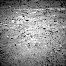 Nasa's Mars rover Curiosity acquired this image using its Left Navigation Camera on Sol 470, at drive 1088, site number 23
