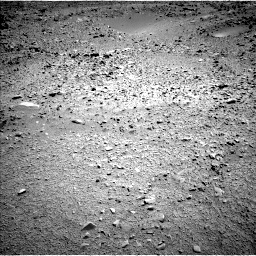 Nasa's Mars rover Curiosity acquired this image using its Left Navigation Camera on Sol 470, at drive 1166, site number 23