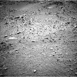 Nasa's Mars rover Curiosity acquired this image using its Left Navigation Camera on Sol 470, at drive 1190, site number 23