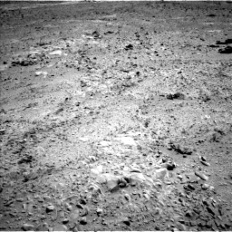 Nasa's Mars rover Curiosity acquired this image using its Left Navigation Camera on Sol 470, at drive 1280, site number 23