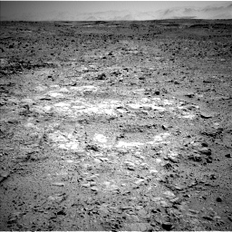 Nasa's Mars rover Curiosity acquired this image using its Left Navigation Camera on Sol 470, at drive 1292, site number 23