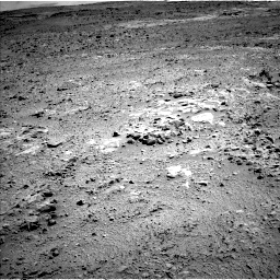 Nasa's Mars rover Curiosity acquired this image using its Left Navigation Camera on Sol 470, at drive 1310, site number 23